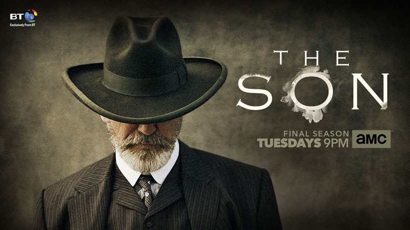The Son on AMC UK: Cast and characters | BT