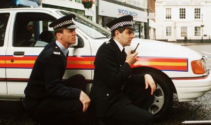 The Sweeney to Z Cars: The Top 10 British cop shows of all