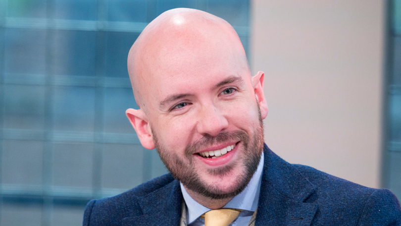Tom Allen From The Apprentice You Re Fired In My Own Words Exclusive Interview Bt
