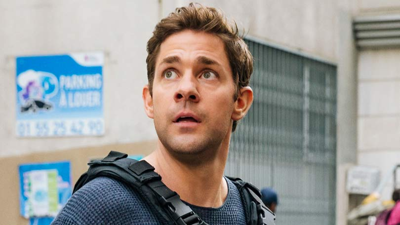 Tom Clancy's Jack Ryan: Meet the cast and characters   BT