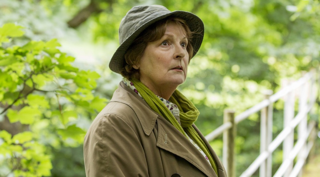 Vera fans call for more episodes as season comes to an end | BT