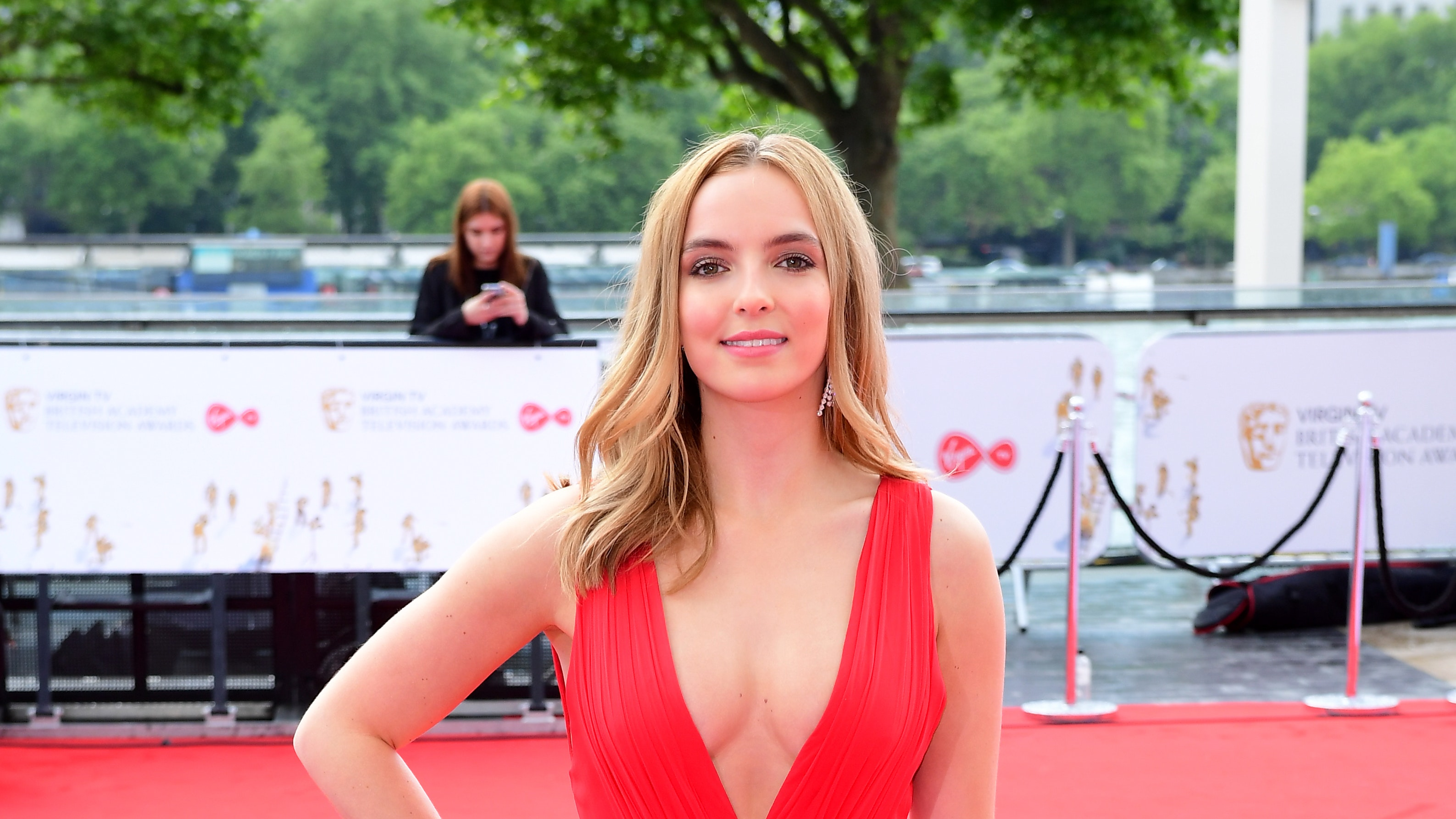 Celebrity Jodie Comer nudes (21 foto and video), Ass, Sideboobs, Twitter, cleavage 2018