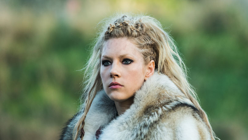 ed53de85 History's Real Vikings: 5 things we learned about Viking women   BT