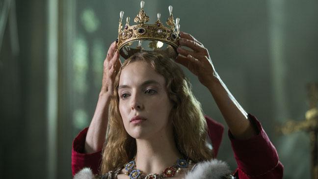The White Princess Serie Start Deutschland