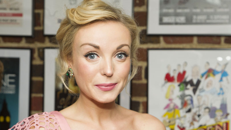 e7cc9e9febb She found stardom in the BBC's hit drama Call the Midwife and as a  celebrity performer in the 13th series of Strictly Come Dancing, but it's  possible you ...