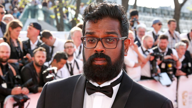 Who is Romesh Ranganathan  Everything you need to know about the panel show  regular 6a11d11b9