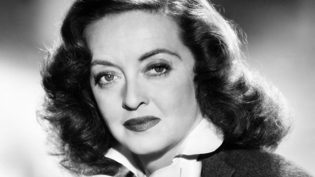 REMEMBERING BETTE DAVIS
