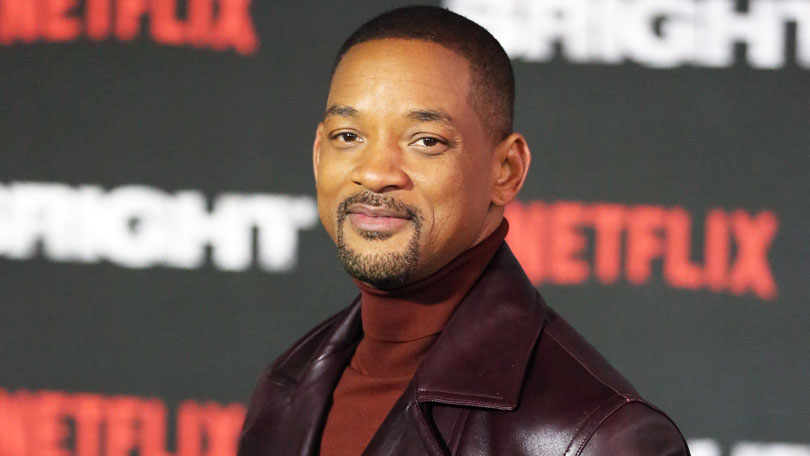 Will Smith to host epic natural history series One Strange