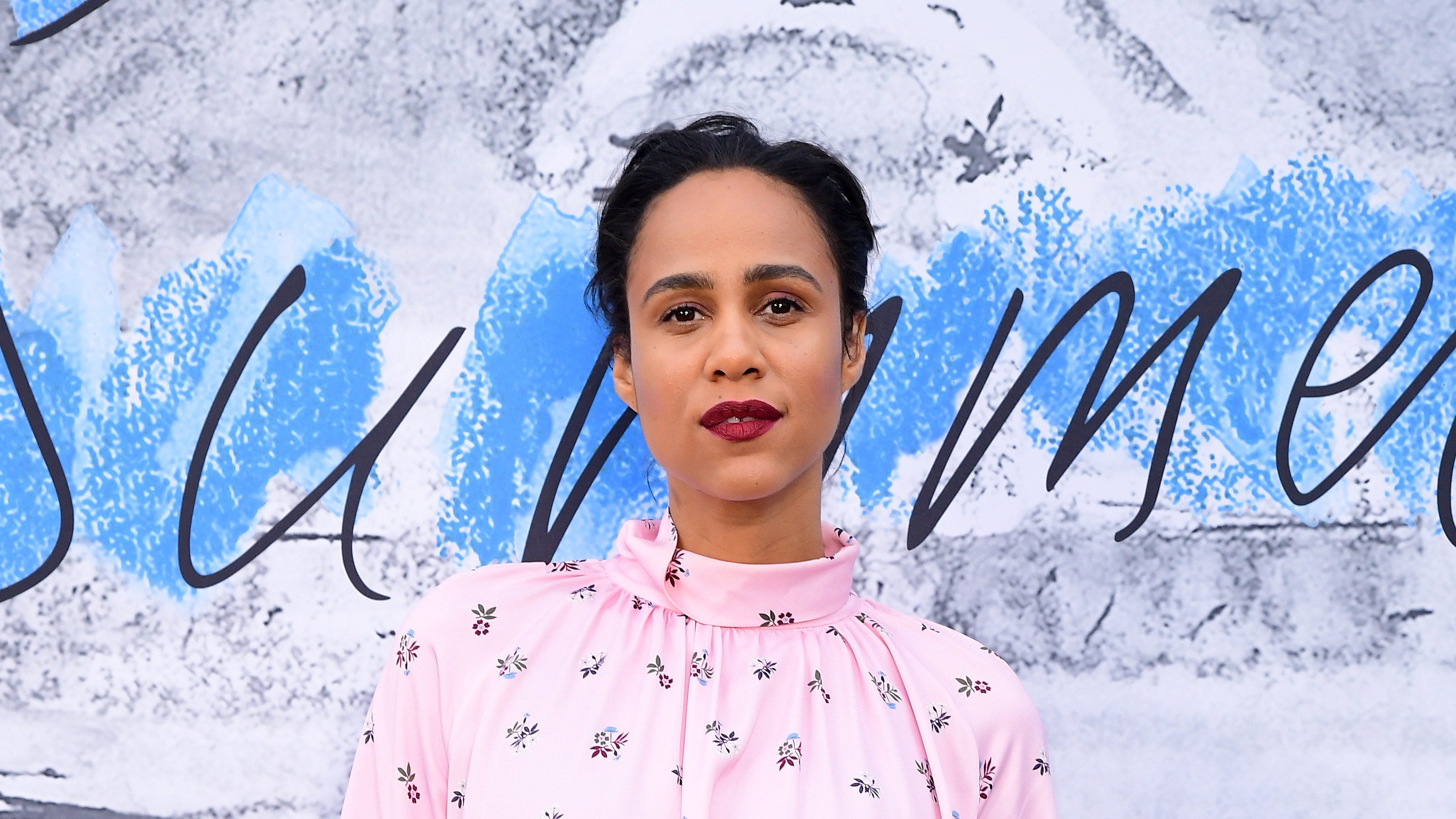 Zawe Ashton: You are always last priority on male-dominated